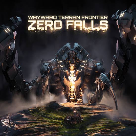 Picture of Zero Falls (early access)